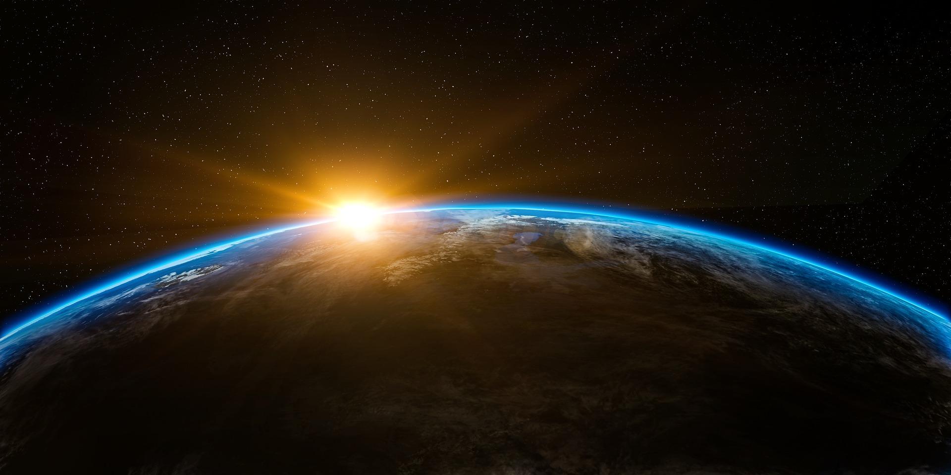 plats på jorden, upptäcka, kunskap, livets fråga, centrumförsamlingen, centrumkyrkan, forserum